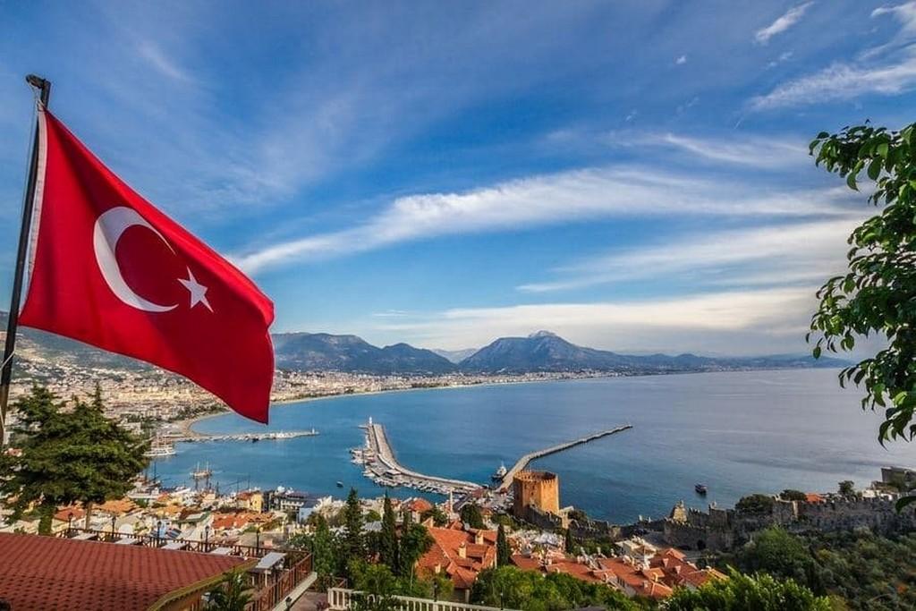 Турция - 1 июля 2020 - Когда откроют границы?