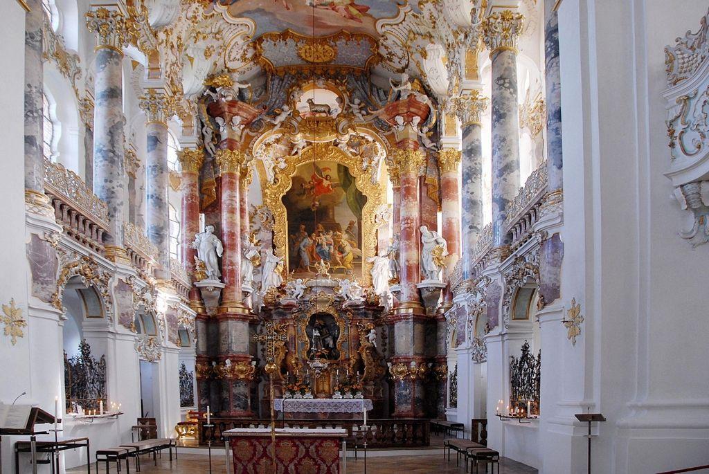 Церковь Визкирхе