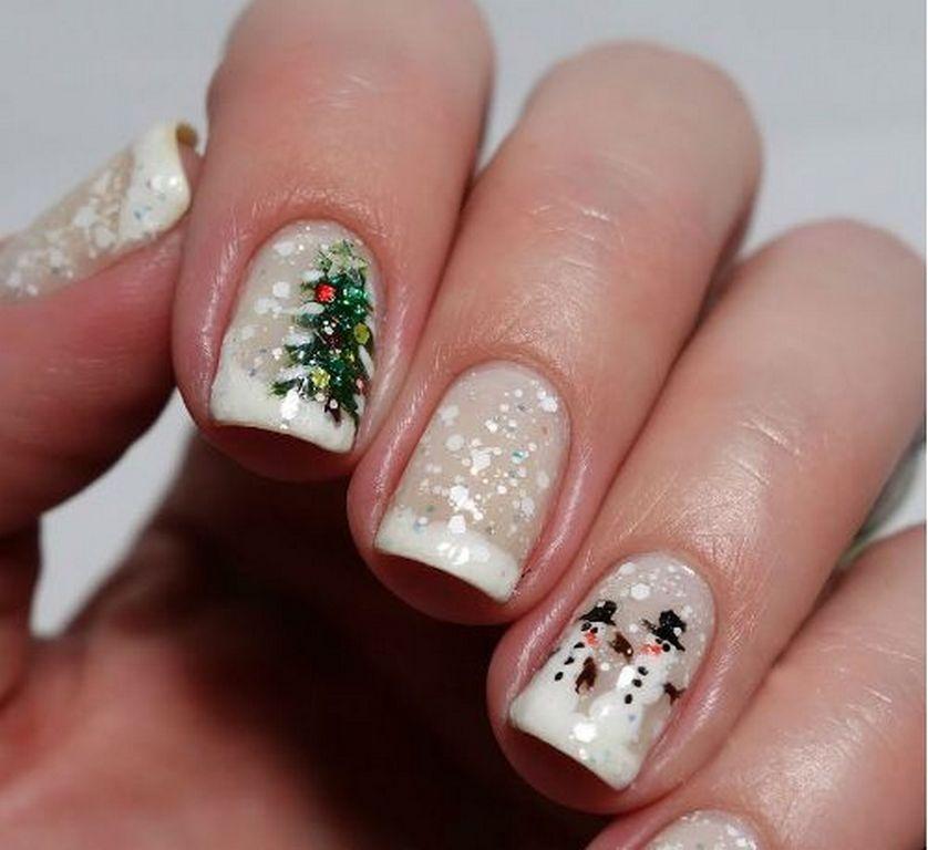 Снеговик - символ Нового года
