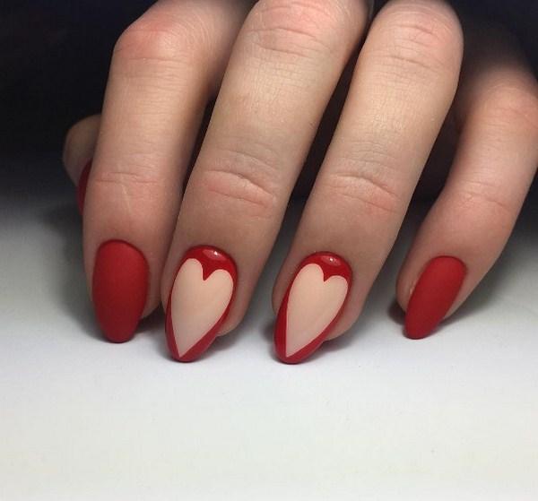 празднованию Дня святого Валентина