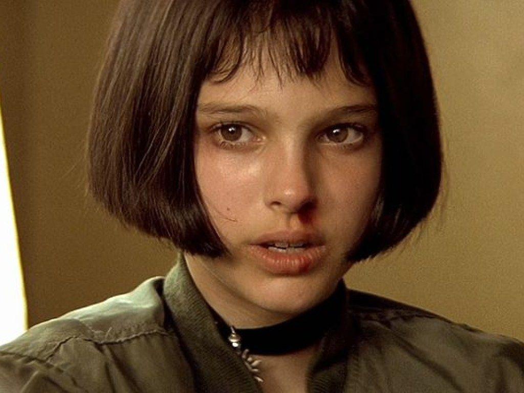 Короткое каре Натали Портман (1981 г.р., американская актриса театра и кино израильского происхождения, кинорежиссёр, сценаристка и продюсер)