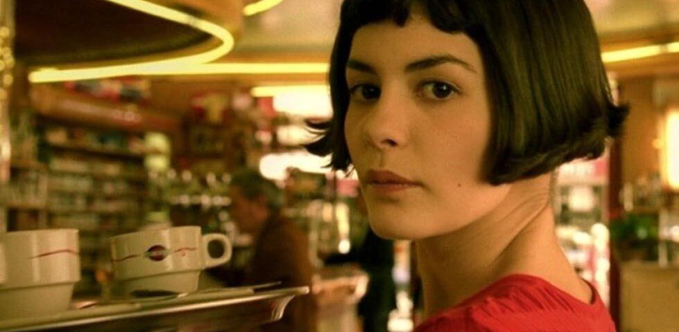 Боб - Одри Тоту (1976, французская актриса театра и кино)