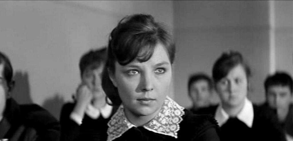 Кадр из фильма «Доживем до понедельника», 1968