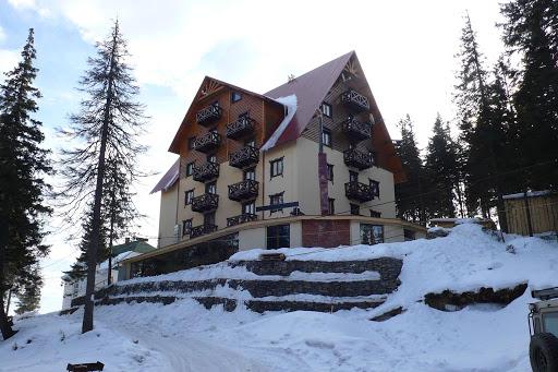 Отель - Дом магната, Горнолыжный курорт Драгобрат