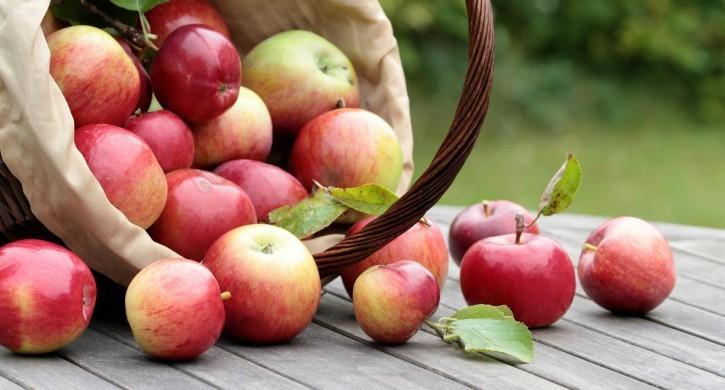 Волшебная сила яблок на Яблочный Спас (Преображение Господне)
