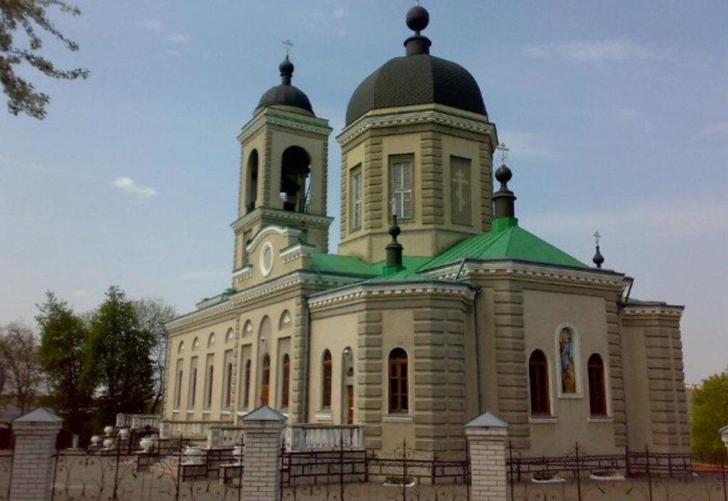 Покровский Кафедральный Собор, Хмельницкий