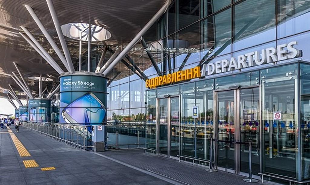 Украина возобновляет международное авиасообщение 15 июня 2020