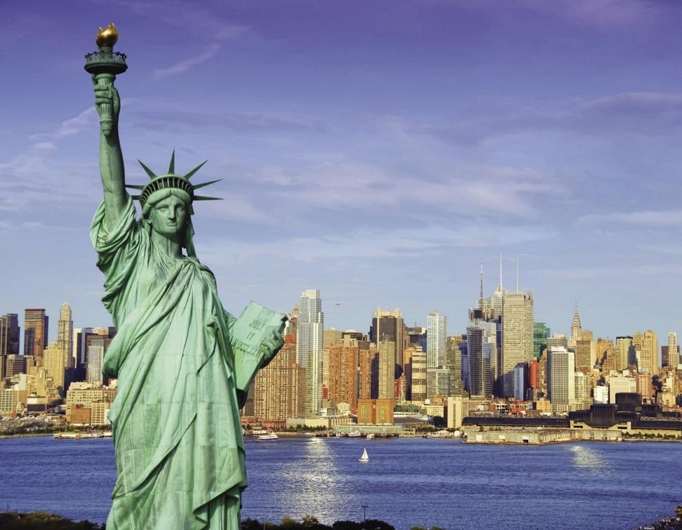 США 2020 - Когда откроют границы?