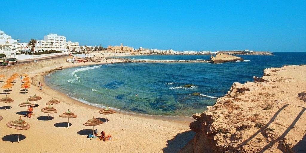 Тунис - 27 июня 2020